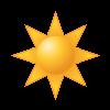 El tiempo en Nueno